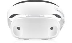 Dell Visor White