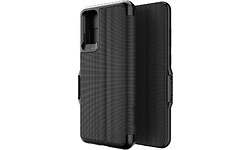 Gear4 Oxford Eco Samsung Galaxy S20 Plus Book Case Black