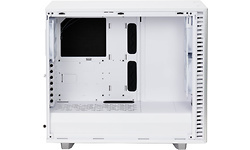 Fractal Design Define 7 TG White