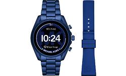 Michael Kors Access Bradshaw Gen 5 MKT5102 Blue