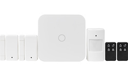 Cresta C-Smart SET3500 Alarm