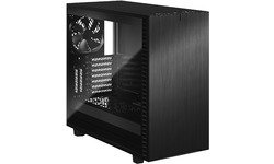 Fractal Design Define 7 TG Light Tint Black
