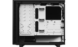 Fractal Design Define 7 Solid Black/White