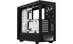 Fractal Design Define 7 TG Clear Tint Black/White