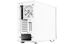Fractal Design Define 7 Solid White