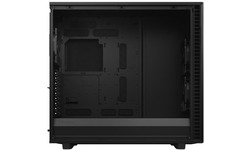 Fractal Design Define 7 XL TG Dark Tint Black