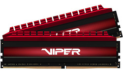 Patriot Viper 4 Black-Out 16GB DDR4-3600 CL17 kit