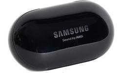 Samsung Galaxy Buds+ In-Ear Black