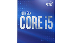 Intel Core i5 10400 Boxed