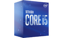 Intel Core i5 10400F Boxed
