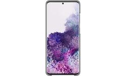 Samsung LED Backcover Galaxy S20 Plus Grey
