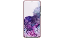 Samsung LED Cover Galaxy S20 Plus Pink