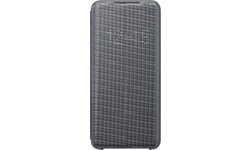 Samsung Galaxy S20 LED View Cover Grey