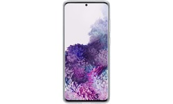 Samsung Clear Hardcase Backcover Galaxy S20 Plus Transparent