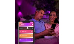 Philips Hue Appear Wall Light Hue Outdoor