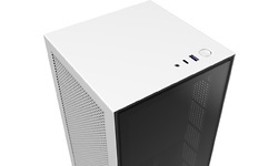 NZXT H1 White