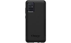 Otterbox CommLite Galaxy A71 Black