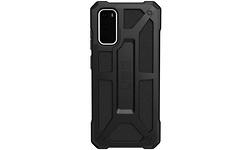 UAG Hard Case Galaxy S20 Monarch Black