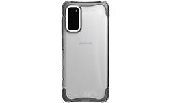UAG Hard Case Galaxy S20 Plyo Ice Clear