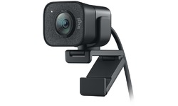 Logitech StreamCam Black