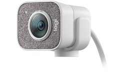 Logitech StreamCam Off White