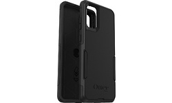 Otterbox Commuter Samsung Galaxy S20 Plus Back Cover Black