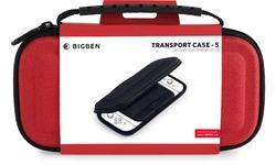 BigBen Nintendo Switch Lite Case Red