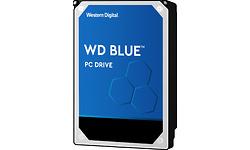 Western Digital Blue 4TB (SMR)