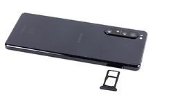 Sony Xperia 1 II 256GB Black