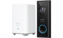 Anker Eufy Video Doorbell 2K White