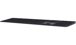 Apple Magic Keyboard Space Grey (US)