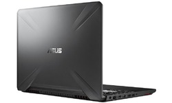 Asus TUF Gaming FX505DV-AL014T-BE