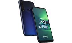 Motorola Moto G8 Plus 64GB Blue