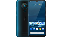 Nokia 5.3 64GB Blue