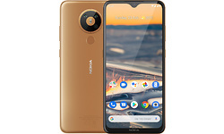 Nokia 5.3 64GB Gold