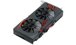 Asus Arez EX Radeon RX 570 Gaming OC 8GB