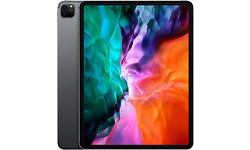 "Apple iPad Pro 2020 12.9"" WiFi + Cellular 256GB Space Grey"