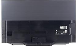 LG OLED55CX6LA