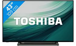 Toshiba 43LL3A63