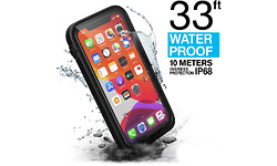 Apple Catalyst Waterproof Case Apple iPhone 11 Pro Stealth Black