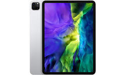 "Apple iPad Pro 2020 11"" WiFi + Cellular 256GB Silver"