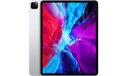 "Apple iPad Pro 2020 12.9"" WiFi + Cellular 128GB Silver"