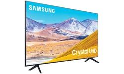 Samsung UE55TU8000