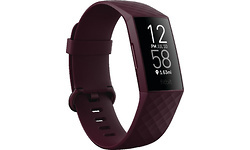 Fitbit Charge 4 Purple