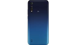 Motorola Moto G8 Power Lite Blue