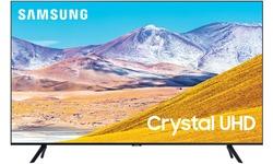 Samsung UE43TU8000