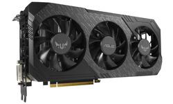 Asus TUF-3 Gaming GeForce GTX 1660 6GB