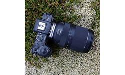 Canon Eos RP 24-240 kit Black