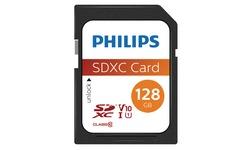 Philips SDXC UHS-I 128GB