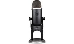 Blue Microphones Yeti X Black